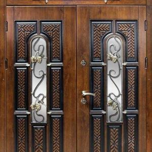 Парадная дверь DR369