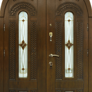 Парадная дверь DR392