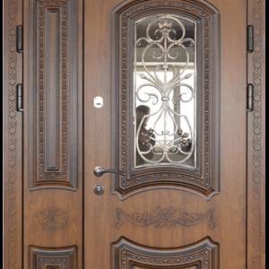 Парадная дверь DR362