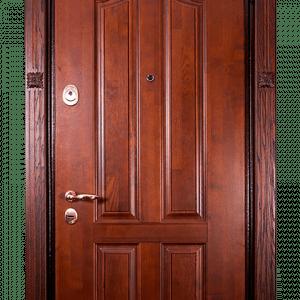 Дверь из массива DR338