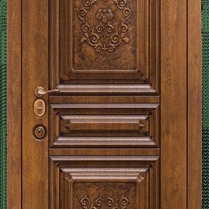 Дверь из массива DR340