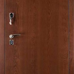 Ламинированная дверь DR146