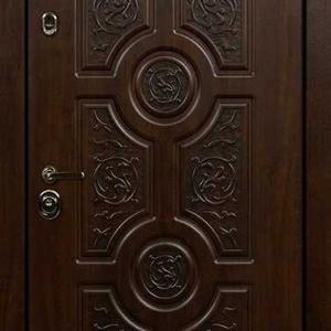 Дверь МДФ DR418